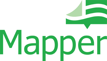 FlagMapper logo